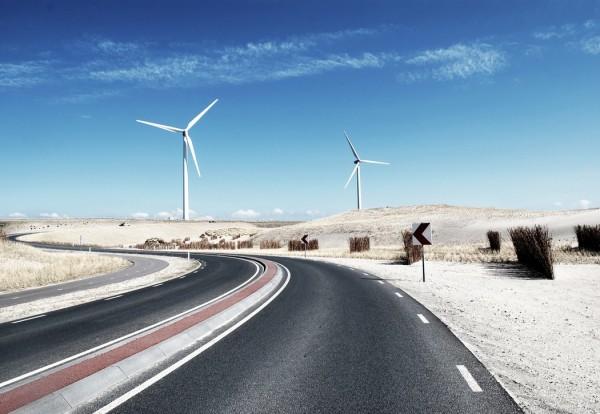Rakennetaan tuulivoimaa Ruotsiin