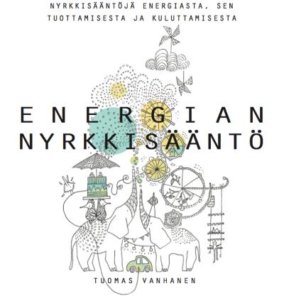 Energian Nyrkkisääntö opas